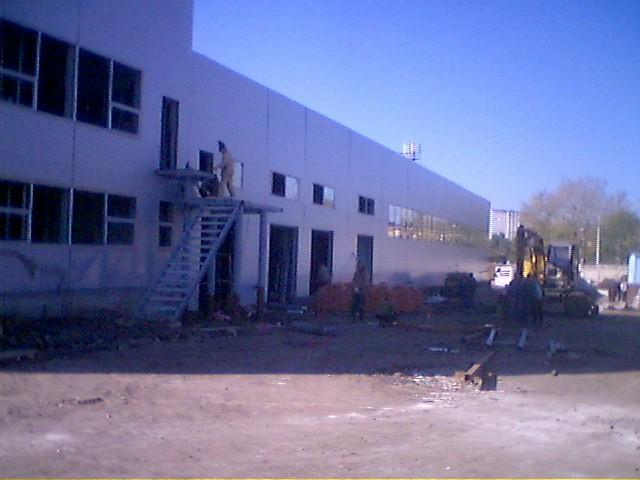 ФОТО 1 (Тойота Центр Аврора в г. Самара 2006г.)