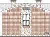 ФАСАД 3 (дом в г.Кинель, на ул. Декоративная)