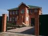 ФОТО ФАСАДА 1 (Дом из газобетона 05/012-2008)
