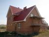 ФОТО ФАСАДА 3 (Дом из газобетона 08/040-09)