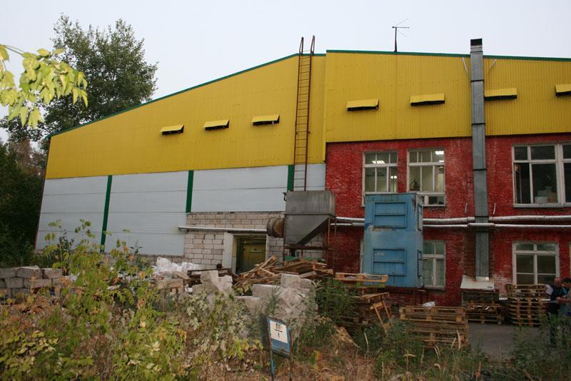 ФОТО 1 (Производственное здание 15/08-2010)