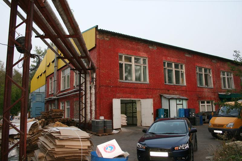 ФОТО 2 (Производственное здание 15/08-2010)
